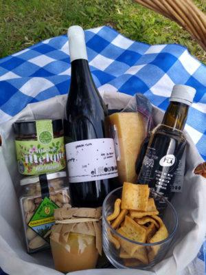 picnic al aire libre toledo